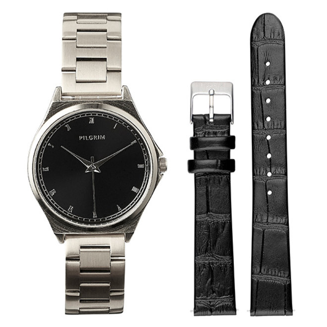 Pilgrim Bellerose Watch Set