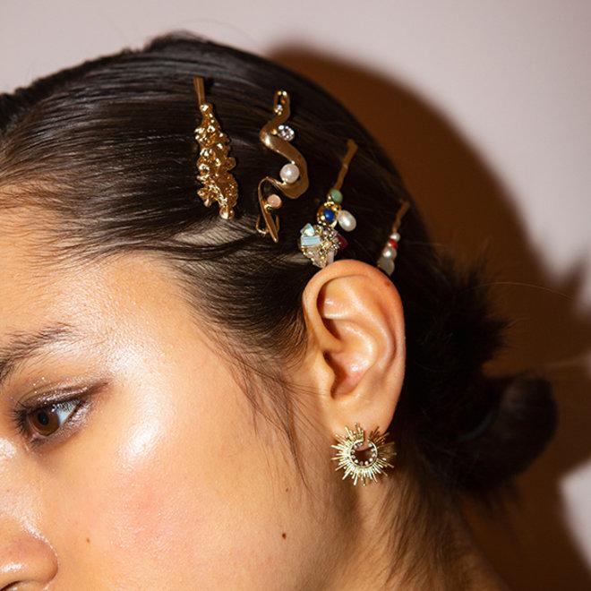 Accessoire pour cheveux Pilgrim Sada