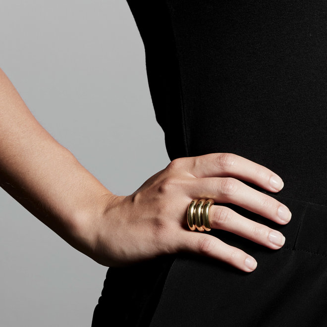 Pilgrim Heritage Ring
