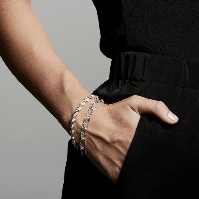 Bracelet Pilgrim Simplicité