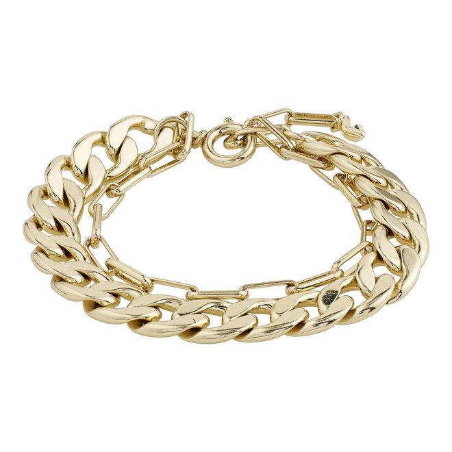 Bracelet 2 en 1 Pilgrim Boussole