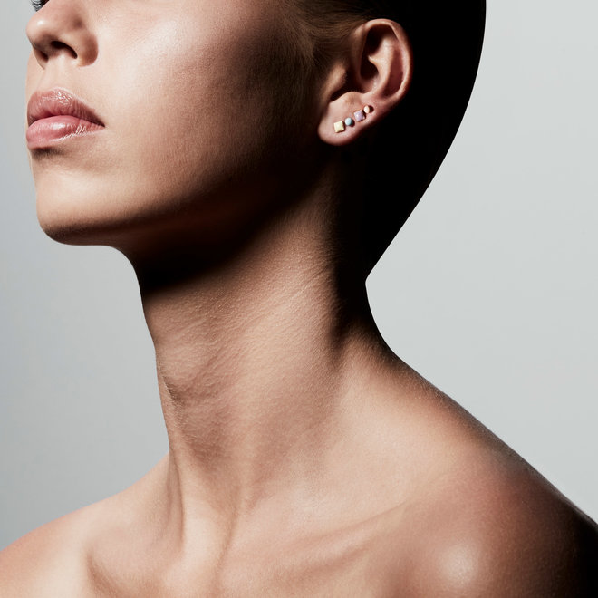 Pilgrim Kimberly Earring Set