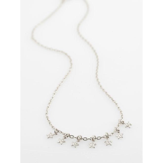 Pilgrim Regina Necklace