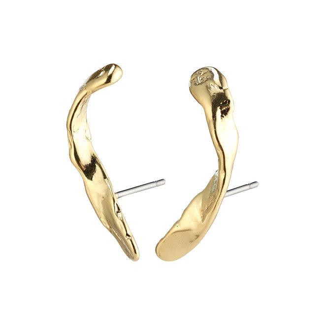 Boucles d'oreilles Pilgrim Basha