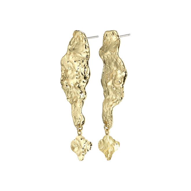 Boucles d'oreilles Pilgrim Benicia
