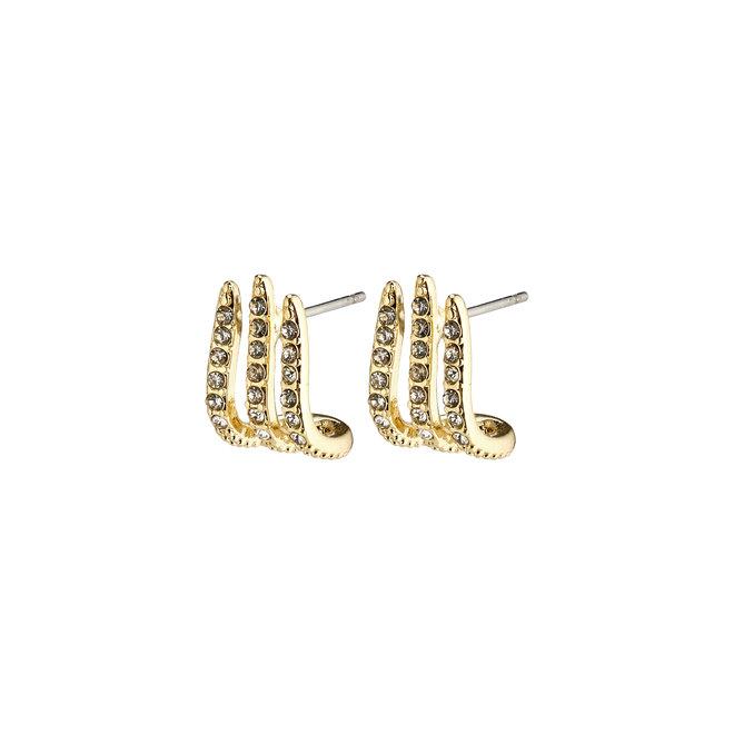 Boucles d'oreilles Pilgrim Kaylee