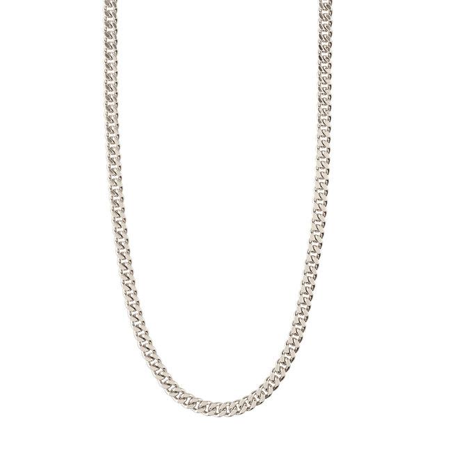 Pilgrim Fuchsia Necklace