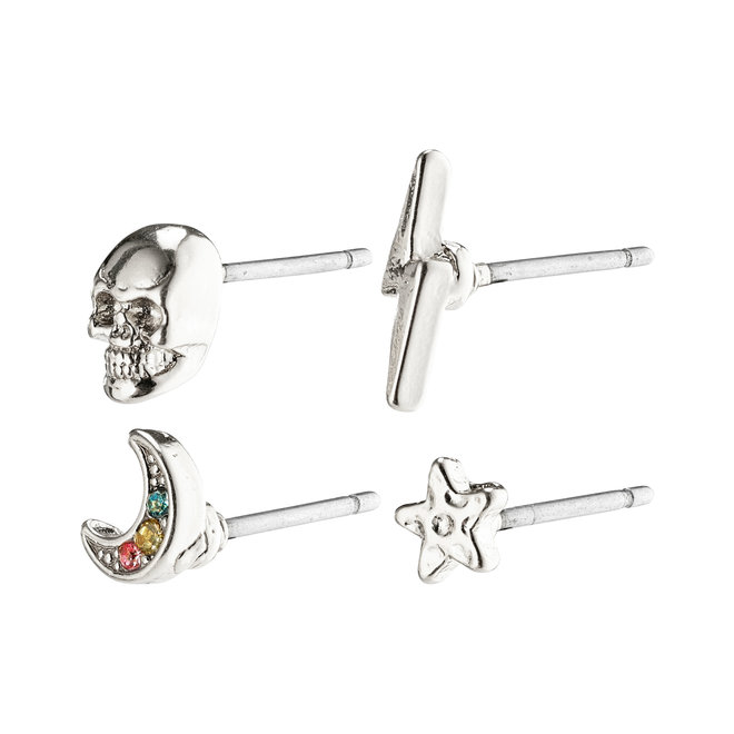 Pilgrim Perla Earrings Set