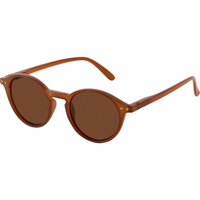 Pilgrim Roxanne Sunglasses Brown