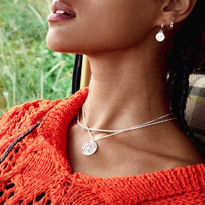 Pilgrim Pam Necklace