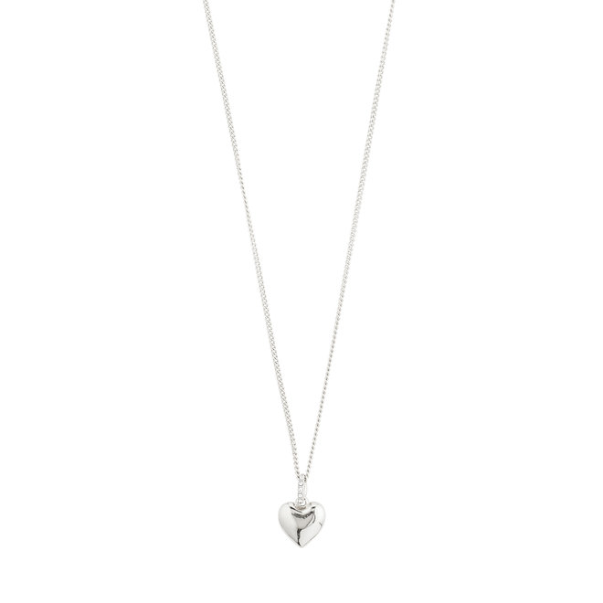 Pilgrim Sophia Crystal Necklace