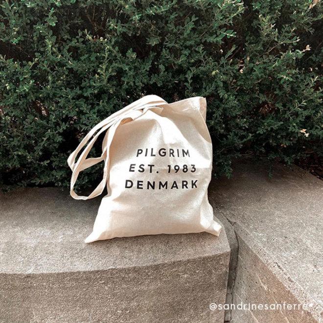 Pilgrim Canvas Bag