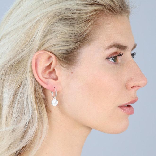 Pilgrim Gerda Earrings