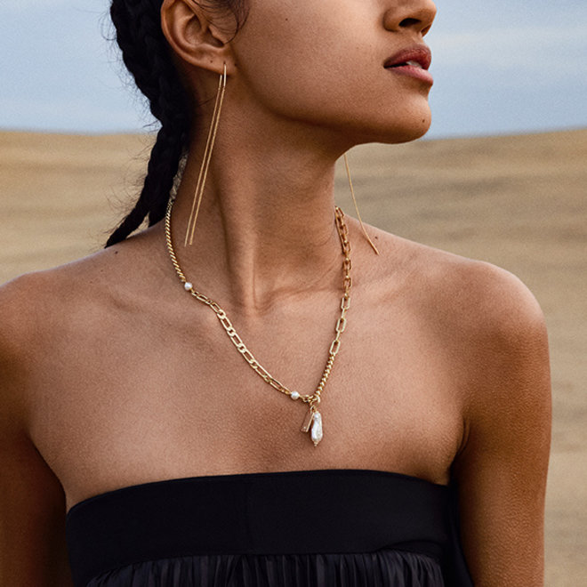 Pilgrim Enchantment Necklace