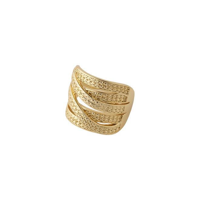 Pilgrim Stella Ring