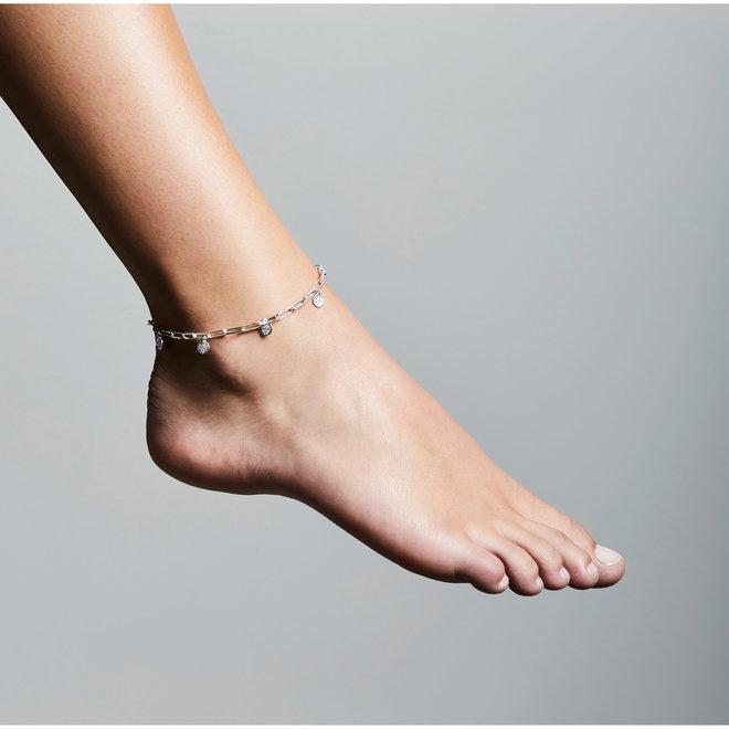 Pilgrim River Ankle Chain