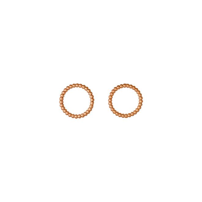 Pilgrim Leah Mini Earrings