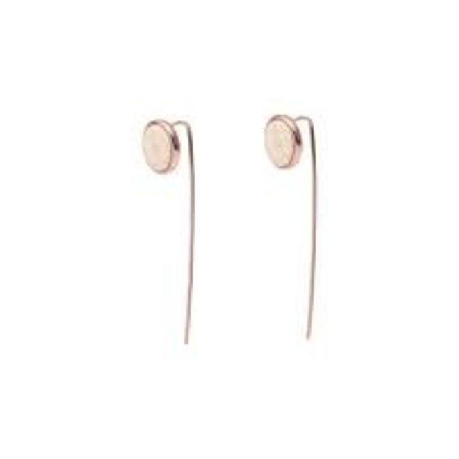 Pilgrim Mina Earrings
