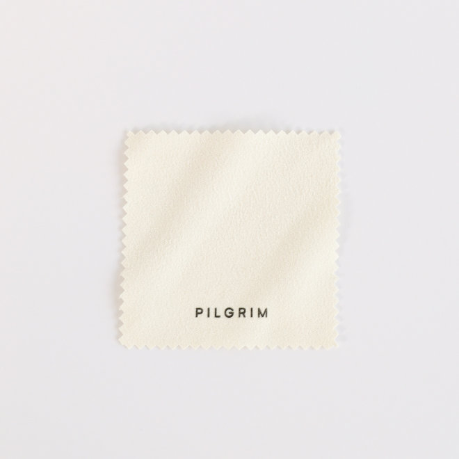 Pilgrim Microfiber Polishing Cloth