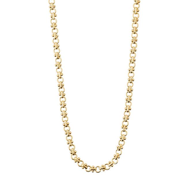 Pilgrim Nomad Chain Necklace