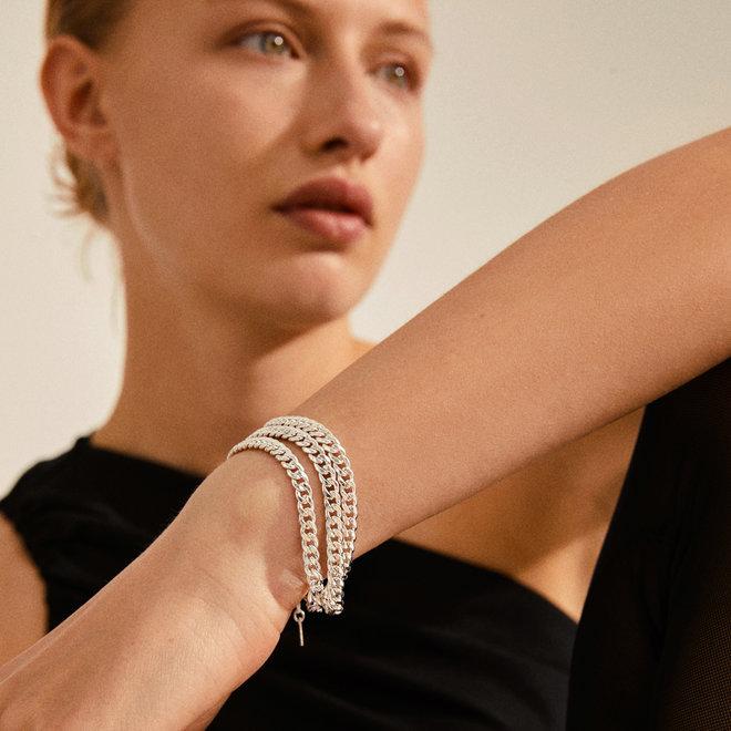Pilgrim Authenticity Bracelet