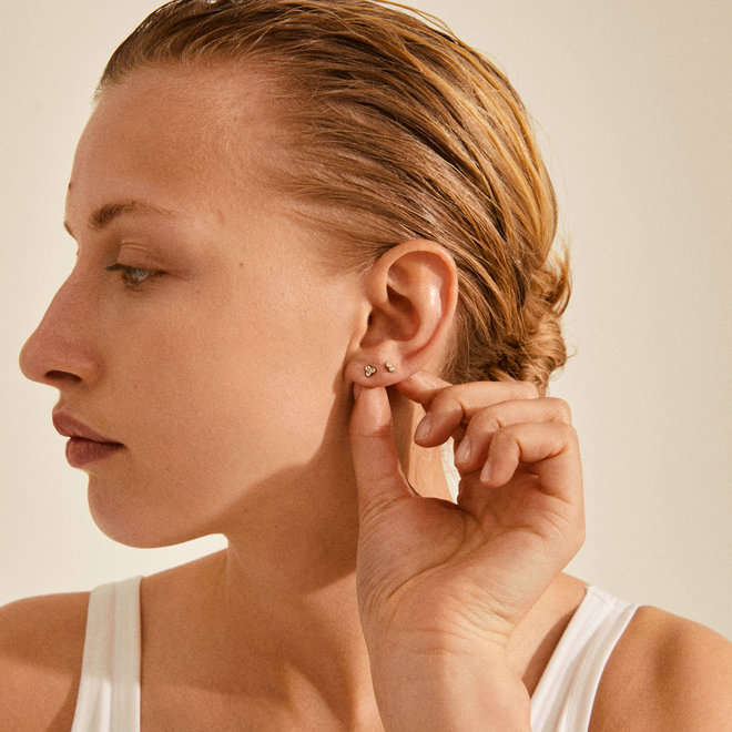 Pilgrim Kamari Earring Set