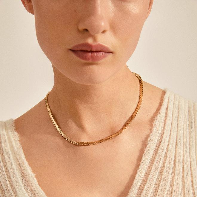 Pilgrim Legacy Chain Necklace
