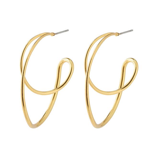 Pilgrim Miller Earrings