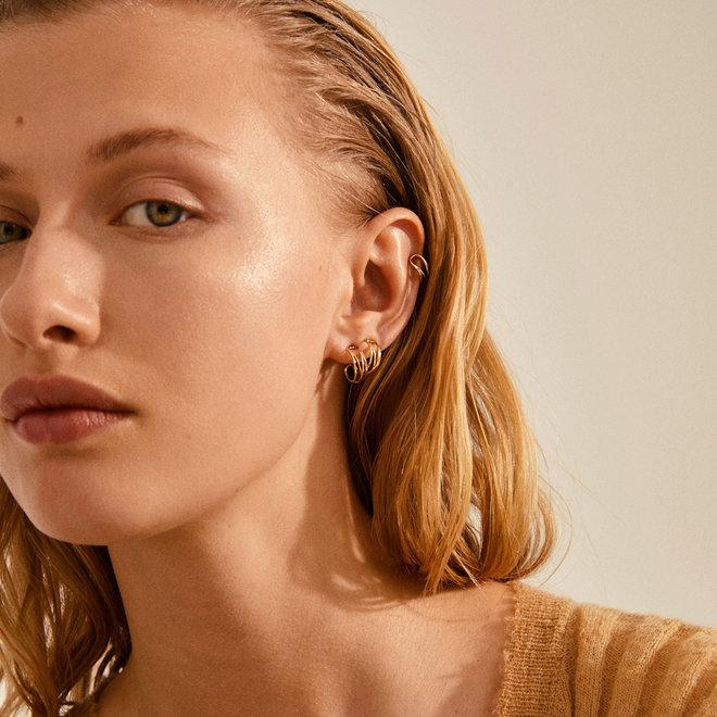 Pilgrim Beauty Earrings Set