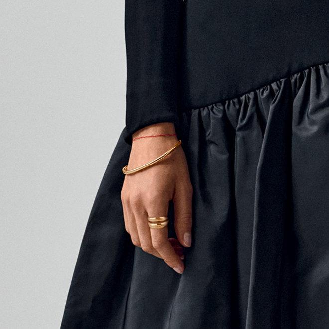 Pilgrim Reconnect Ring