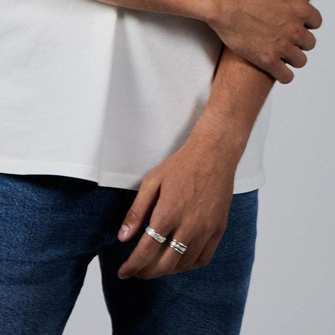 Pilgrim Nate Ring