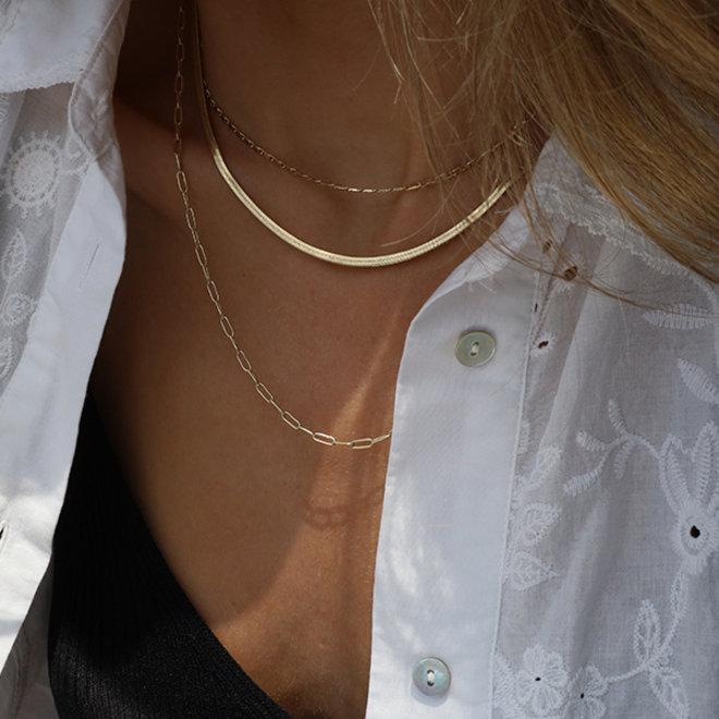Pilgrim Beauty 2-in-1 Necklace