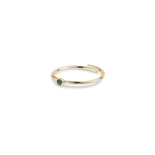 Pilgrim Lulu Stone Ring
