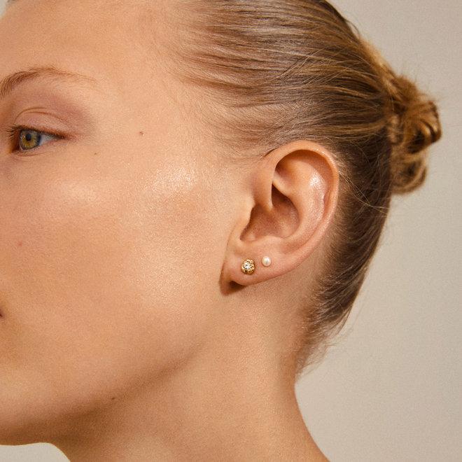 Pilgrim Belief Earrings Set