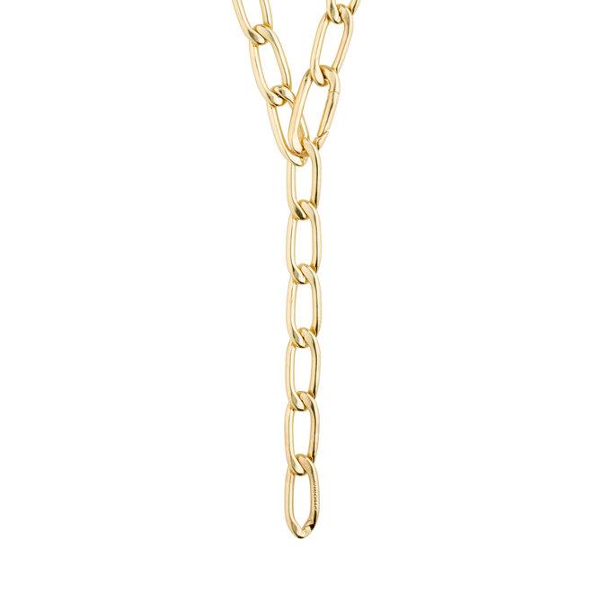 Pilgrim Precious Chain Necklace