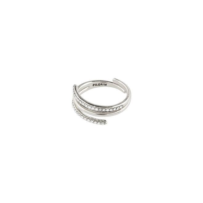 Pilgrim Serenity Ring