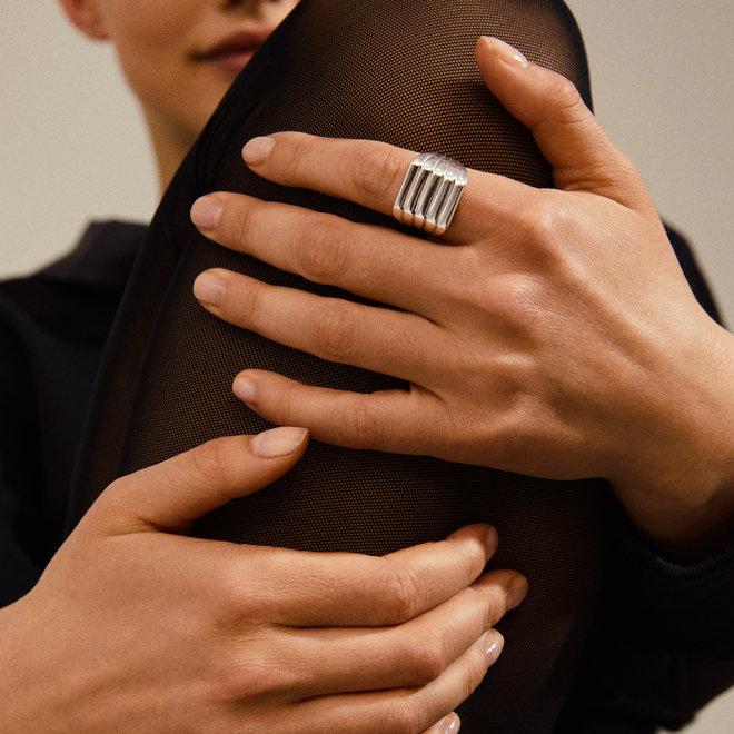 Pilgrim Brooks Ring