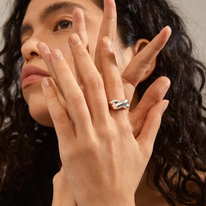 Pilgrim Belief Ring