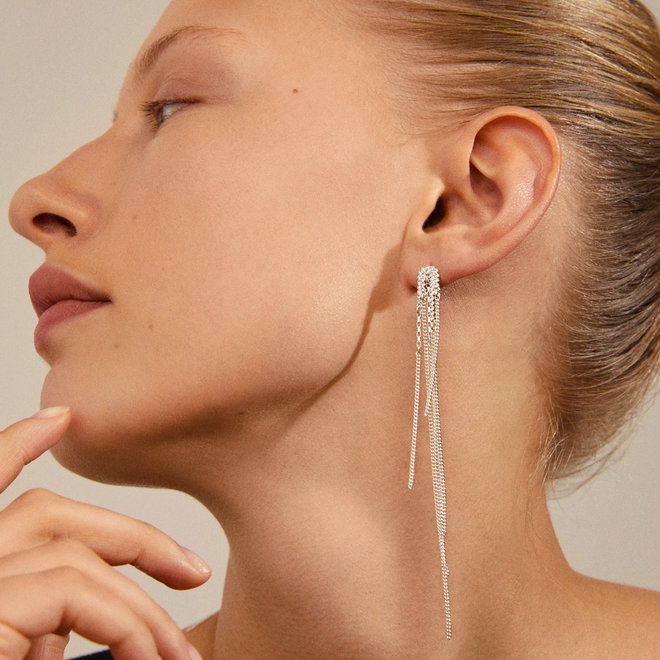 Pilgrim Serenity Earrings