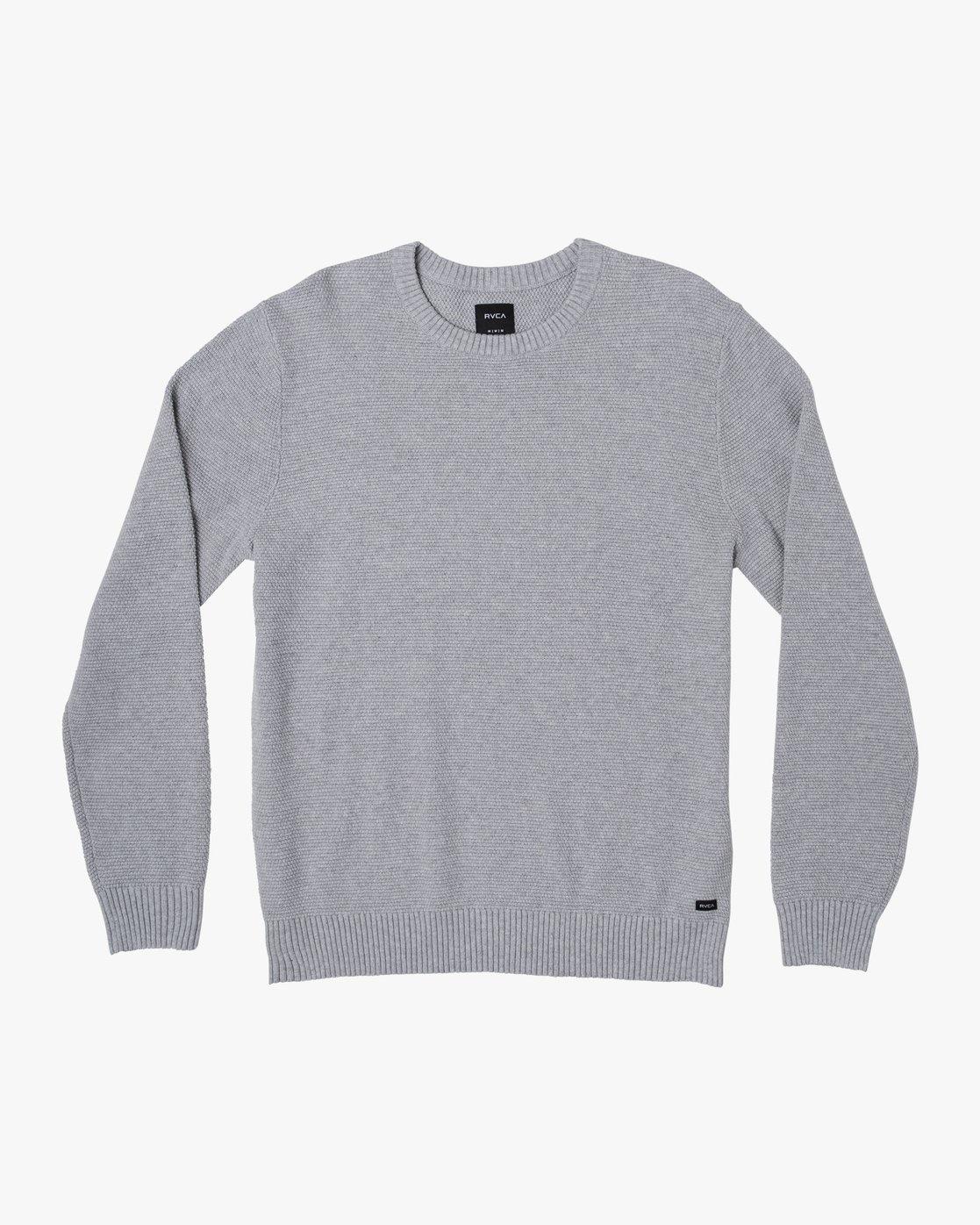 RVCA RVCA Duke Sweater