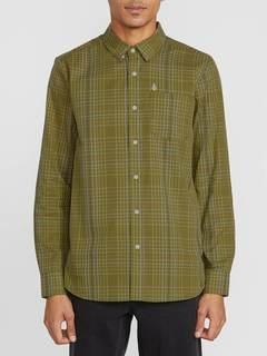 Volcom Moore Mix Long Sleeve Shirt