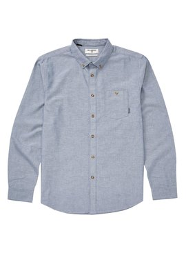 Billabong All Day Long Sleeve Shirt