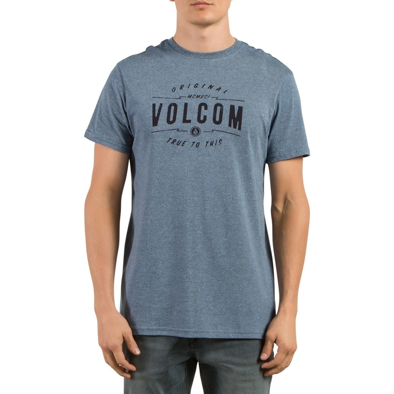 Volcom Garage Club Tee