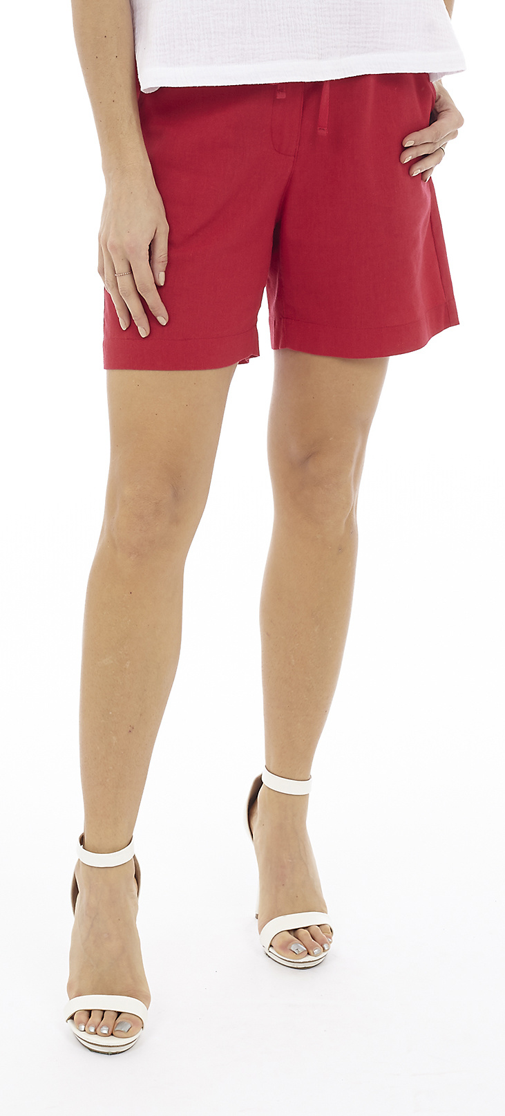 DKR Relaxed Fit Shorts