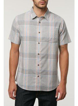 O'Neill O'Neill Scratch SS Shirt