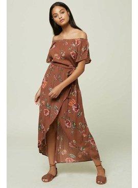 O'Neill O'Neill Conners Maxi Dress