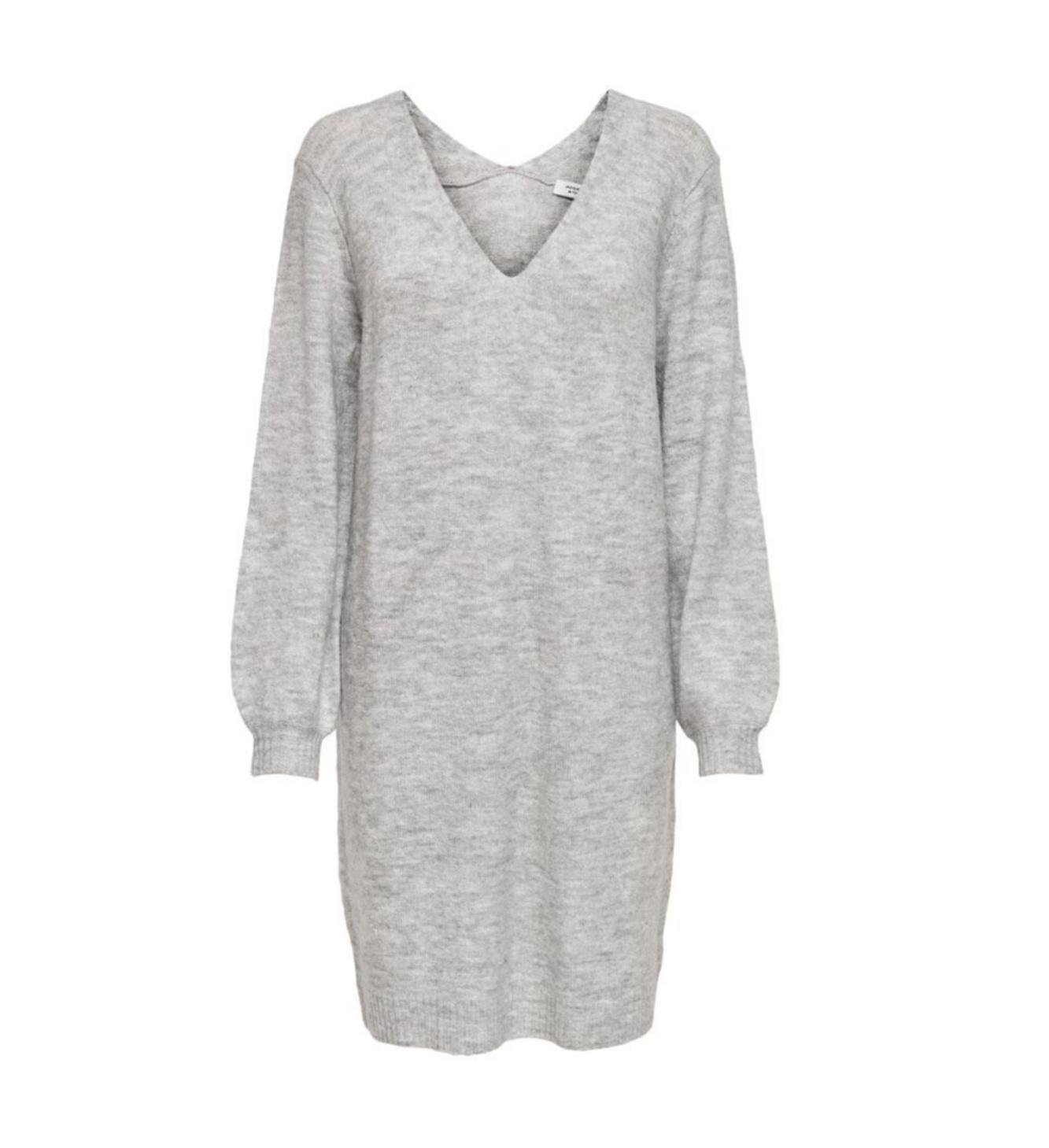 Only JDY Elanora V-Neck Dress