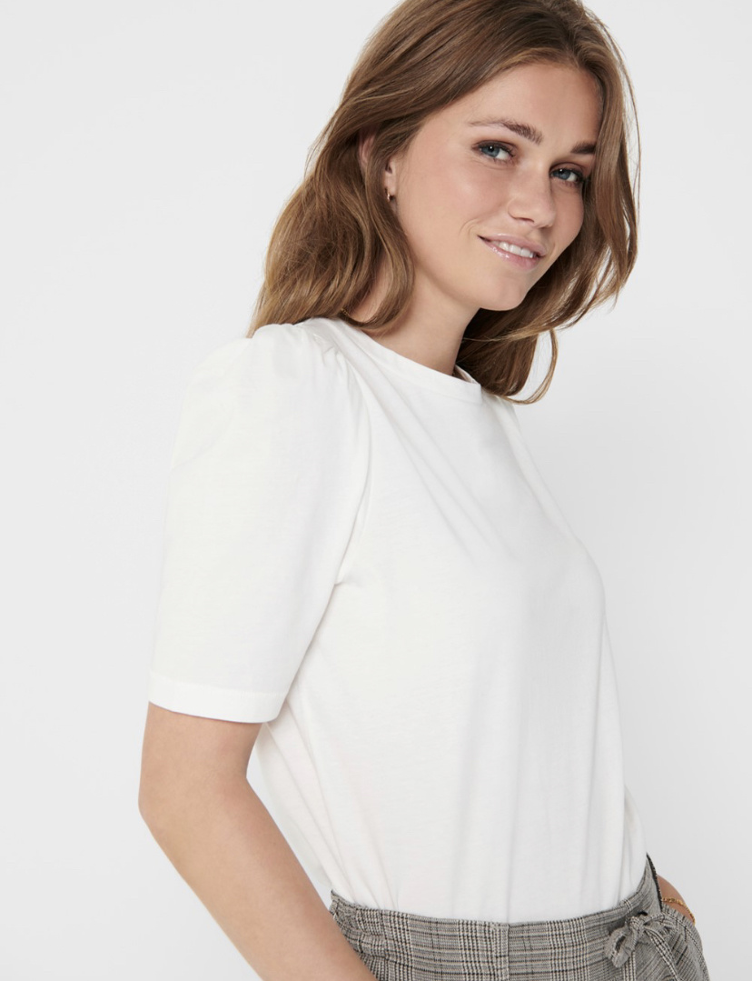 Only Only Nora Life Volume Tee