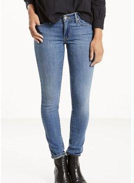 Levi Levi's 711 Skinny Jeans
