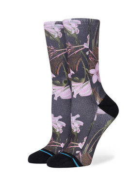 Stance Stance - Casual Late Bloomer Womens Medium